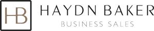 Hayden Baker Business Sales Logo