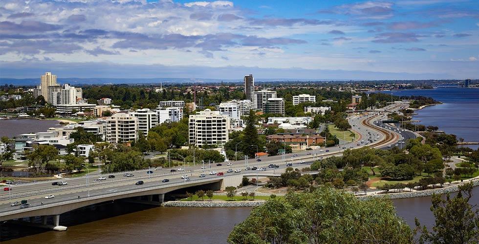 Strata Finance solutions in Perth
